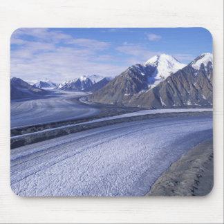 Canada, Yukon Territory, Kluane National Park. Mouse Pad