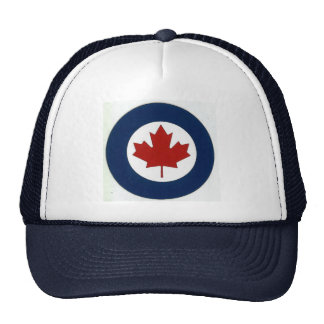 CANADIAN AIRFORCE CAP