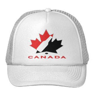 Canadian Beer Team Trucker Hat