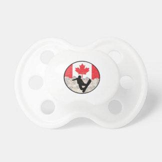 Canadian Boarders Dummy