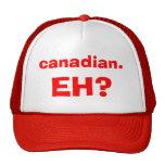 canadian., EH? Cap