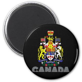 Canadian Emblem Magnet