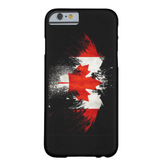 Canadian Flag iphone Case
