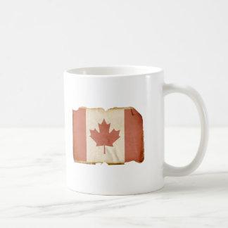 CANADIAN FLAG MUGS