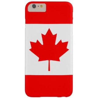 Canadian Flag Phone Case