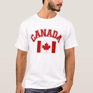 Canadian Flag T-shirt