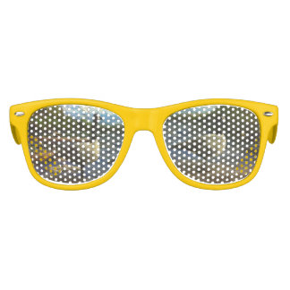 Canadian Geese kids sunglasses