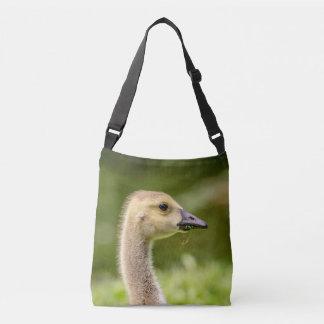 Canadian Goose (Gosling) Crossbody Bag