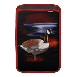 Canadian Goose Sleeve For MacBook Air