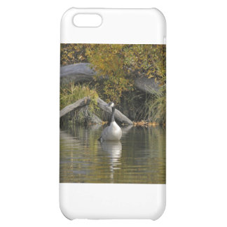 Canadian Goose Cover For iPhone 5C