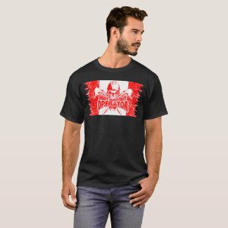 Canadian Heavy Equipment Operator T-Shirt