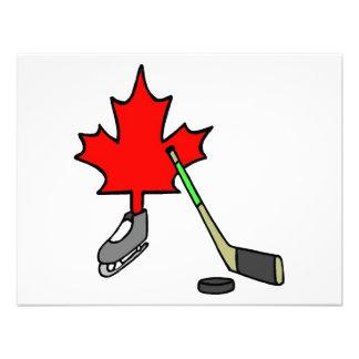 Canadian Hockey Invites