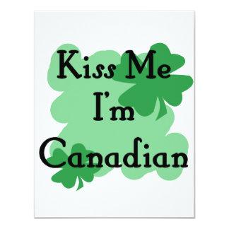 Canadian Invitations