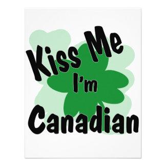 canadian invite