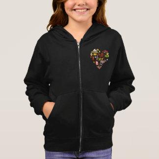 Canadian Love shirts & jackets