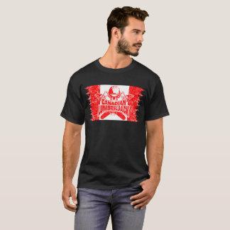 Canadian Lumberjack T-Shirt