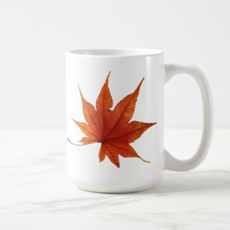 Canadian Maple Coffee Mug