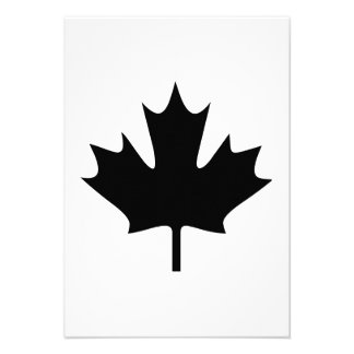 Canadian Maple Leaf Announcements