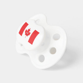 Canadian Maple Leaf Face Dummy