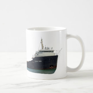 Canadian Miner mug