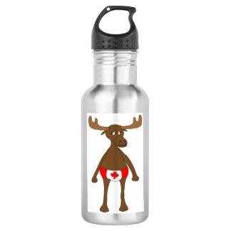Canadian Moose 532 Ml Water Bottle