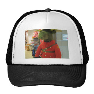 Canadian moose cap