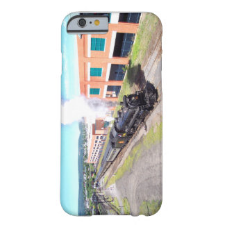Canadian National 3254 Steam Engine iPhone 6 case Barely There iPhone 6 Case