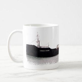 Canadian Navigator mug