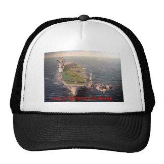 CANADIAN NAVY HMCS BONAVENTURE CAP