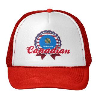 Canadian, OK Trucker Hat