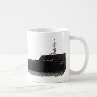 Canadian Olympic mug