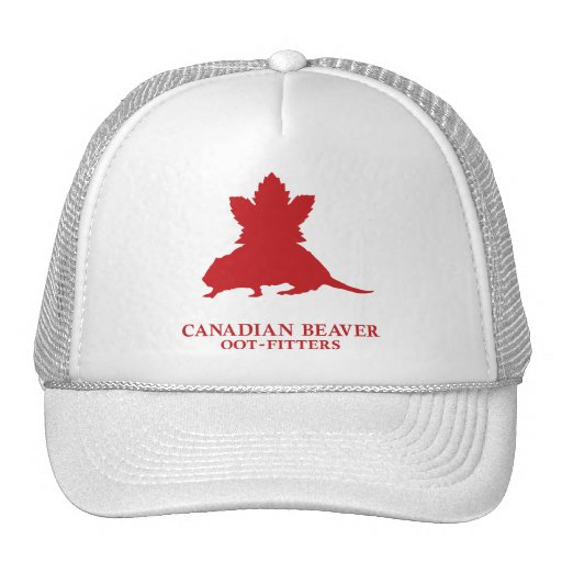 Canadian Oootfitters Trucker Hat