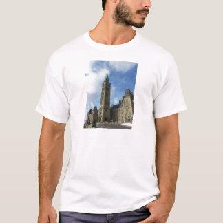 Canadian Parliament in Ottawa T-Shirt