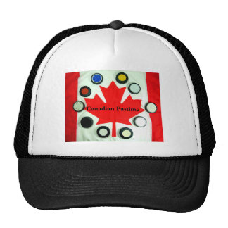 Canadian Pastime Hat