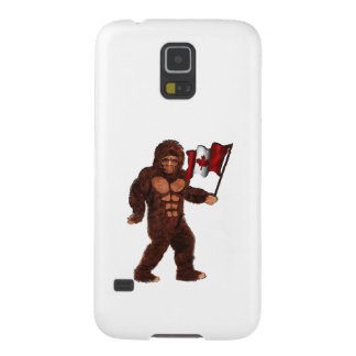 Canadian Pride Galaxy S5 Covers