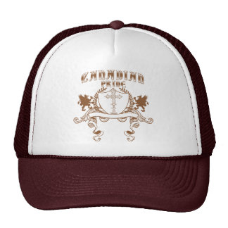 Canadian Pride Hat