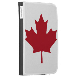 CANADIAN PRIDE MAPLE KINDLE 3G COVERS