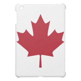 CANADIAN PRIDE MAPLE iPad MINI CASES