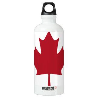 CANADIAN PRIDE MAPLE SIGG TRAVELLER 0.6L WATER BOTTLE