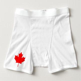 Canadian Pride Mens Boxers