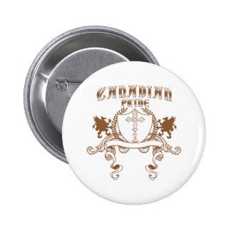 Canadian Pride Pin