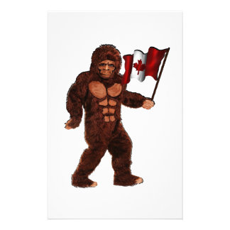 Canadian Pride Stationery