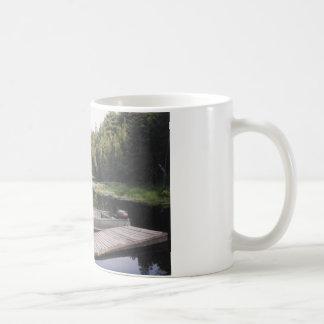 canadian resort coffee mug