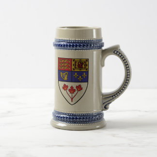 Canadian Shield, Canada Beer Stein