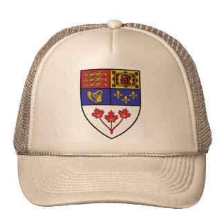 Canadian Shield, Canada Mesh Hats