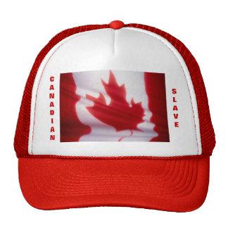 CANADIAN SLAVE CAP