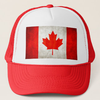 Canadian Trucker Hat