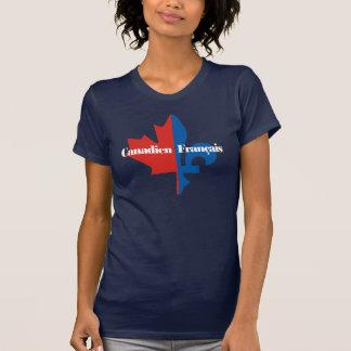 Canadien Francais T-Shirt
