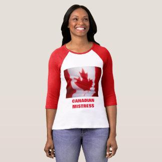 CANAIDAN MISTRESS T-Shirt