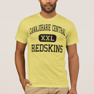 Canajoharie Central - Redskins - Canajoharie T-Shirt